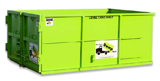 Your 5-Star, Most-Reliable Dumpster Service in Cleveland, Akron & Northeast Ohio